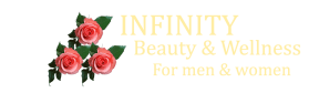 Infinity Beauty & Wellness Logo