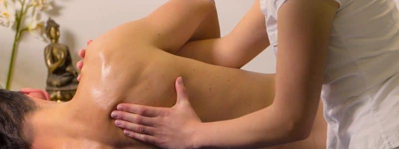 Massage til dig og din!